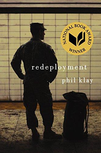 9781594204999: Redeployment
