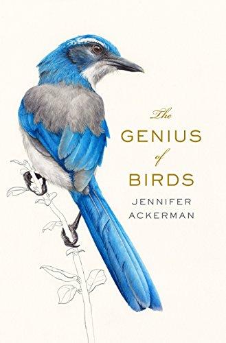 9781594205217: The Genius of Birds