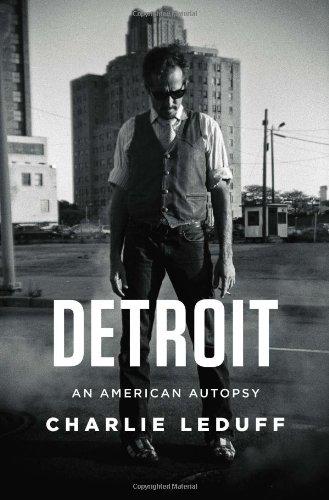 9781594205347: Detroit: An American Autopsy