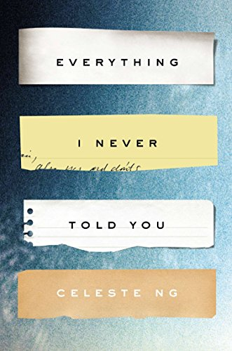 9781594205712: Everything I Never Told You: A Novel (Alex Awards (Awards))