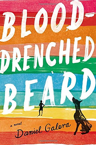 9781594205743: Blood-Drenched Beard: A Novel