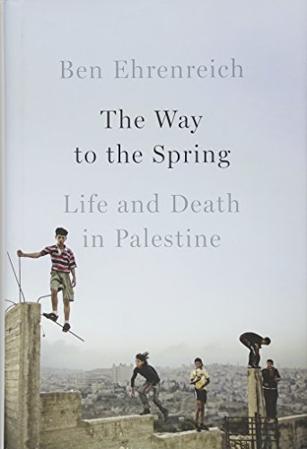 9781594205903: The Way to the Spring: Life and Death in Palestine