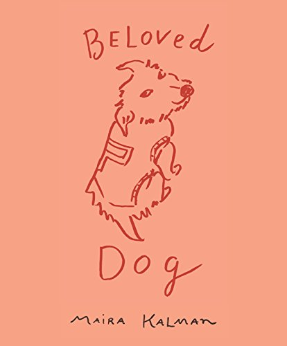 Beloved Dog: Kalman, Maira