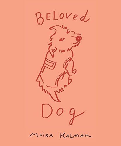 Beloved Dog: Kalman, Maira