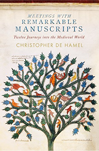9781594206115: Meetings with Remarkable Manuscripts: Twelve Journeys into the Medieval World