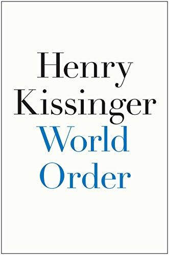 9781594206146: World Order