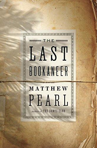 9781594206832: The Last Bookaneer
