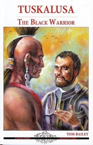 9781594210327: Tuskalusa: The Black Warrior