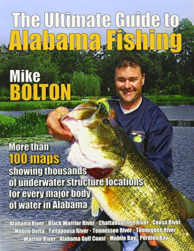 9781594210945: The Ultimate Guide to Alabama Fishing