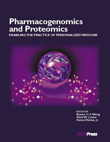 9781594250460: Pharmacogenomics and Proteomics: Enabling the Practice of Personalized Medicine