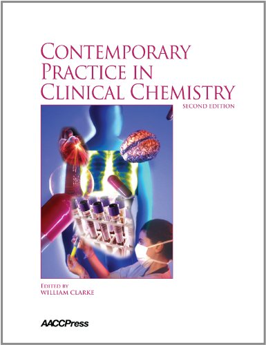 9781594251023: Contemporary Practice in Clinical Chemistry, 2nd Edition