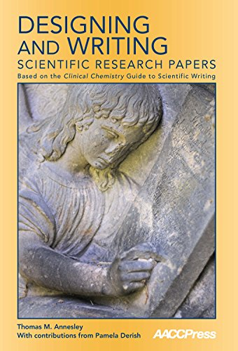 9781594251733: Designing and Writing Scientific Research Papers