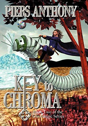 9781594260179: Key to Chroma (Chromagic)