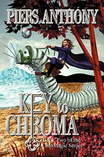 9781594260186: Key to Chroma (Chromagic)