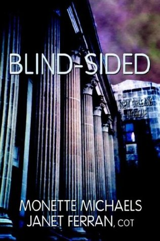 9781594260483: Blind-Sided