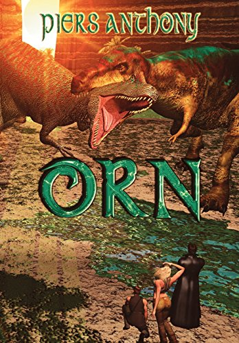 9781594260667: Orn (Of Man and Manta)