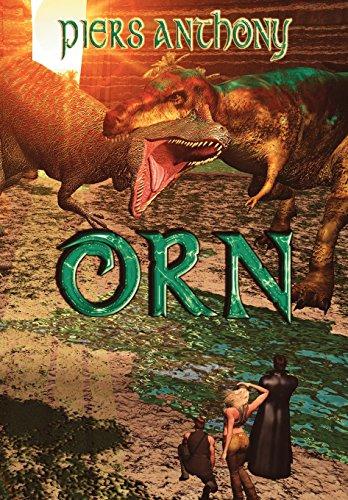 9781594260667: Orn (Of Man and Manta)