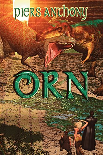 9781594260674: Orn (Of Man and Manta)