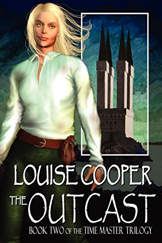 9781594261022: The Outcast (Time Master Trilogy)