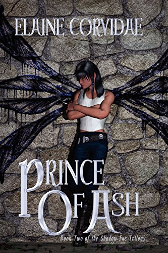 9781594261299: Prince of Ash (Shadow Fae Trilogy)