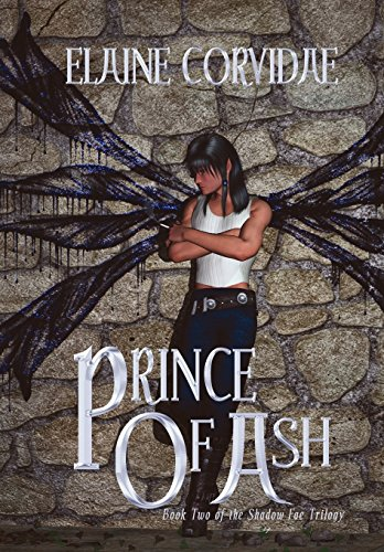 9781594261305: Prince of Ash (Shadow Fae Trilogy)