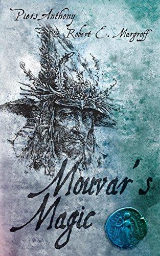 9781594261589: Mouvar's Magic