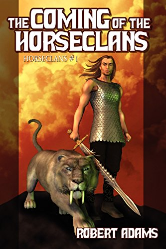9781594262586: The Coming of the Horseclans (Horseclans 1) (Volume 1)