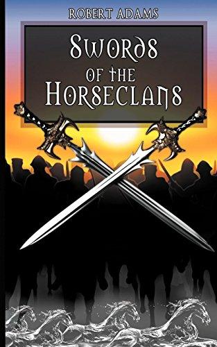 9781594262609: Swords of the Horseclans (Volume 2)