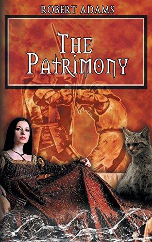 The Patrimony: Adams, Robert