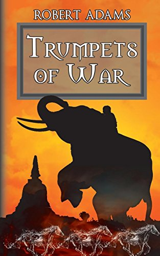 9781594262883: Trumpets of War (Horseclans) (Volume 16)