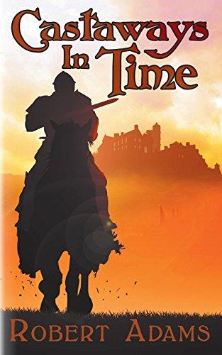 Castaways in Time: Adams, Robert Sailor