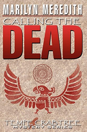 9781594263521: Calling the Dead (Tempe Crabtree Mystery)