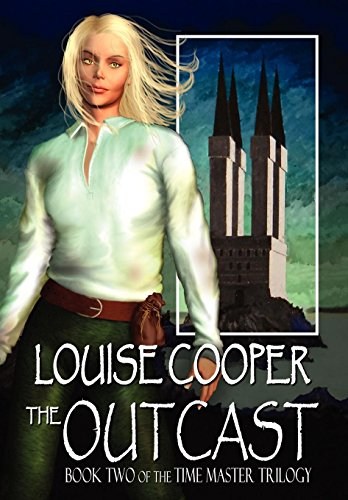 9781594264153: The Outcast (Time Master Trilogy)