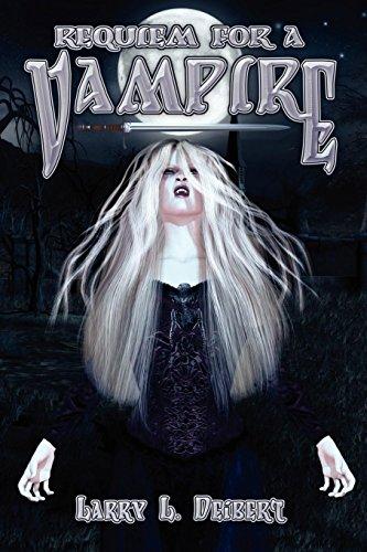 9781594264825: Requiem for a Vampire