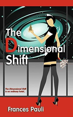 The Dimensional Shift: Frances Pauli