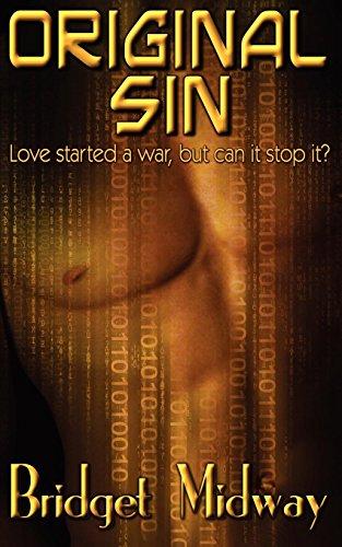 Original Sin (Paperback): Bridget Midway
