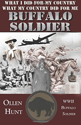Buffalo Soldier: Ollen Hunt