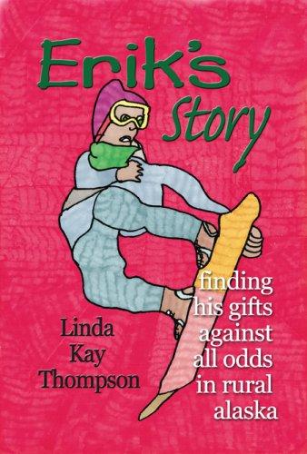Erik's Story: Linda Thompson; Rebecca