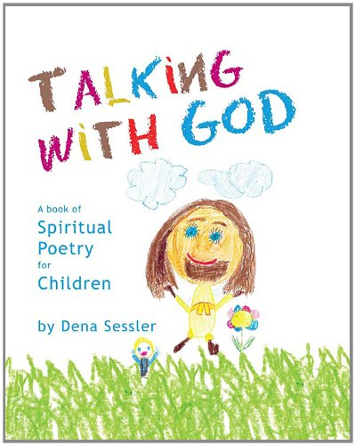 9781594333071: Talking With God