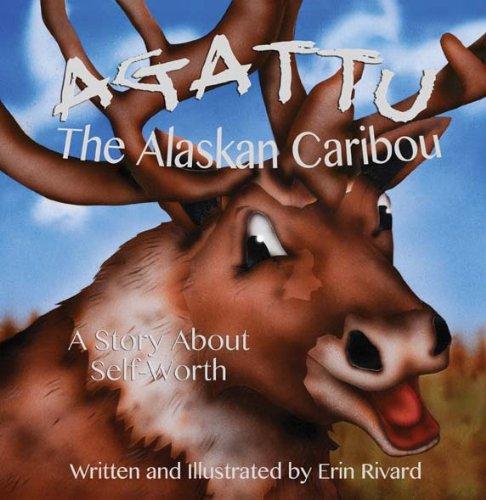 9781594333446: Agattu: The Alaskan Caribou