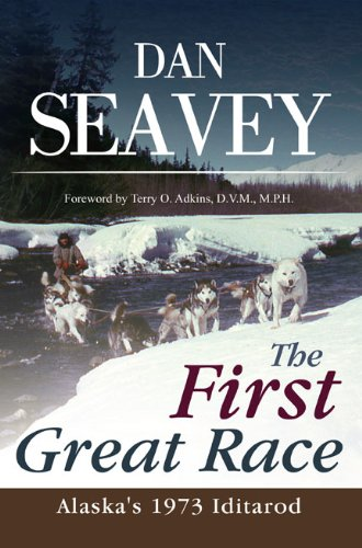 9781594333897: The First Great Race