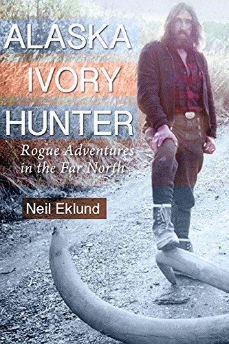9781594335723: Alaska Ivory Hunter
