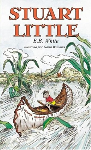 9781594375545: Stuart Little (Spanish-language version) (Spanish Edition)