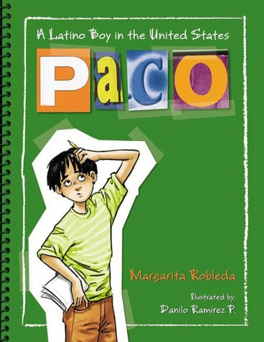 9781594375606: Paco: A Latino Boy in the United States