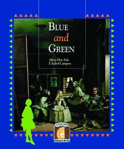9781594377143: Blue and Green