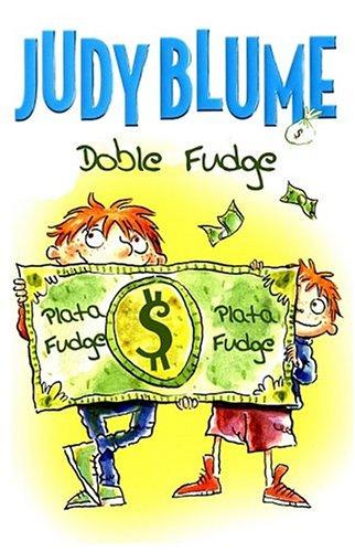9781594378140: Doble Fudge (Spanish Edition)