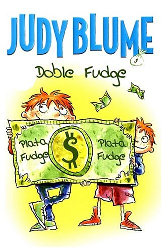 9781594378140: Doble Fudge / Double Fudge