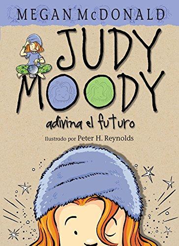 9781594378379: Judy Moody adivina el futuro (Spanish Edition)