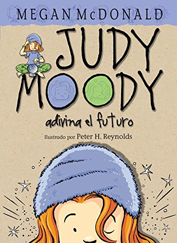 9781594378379: Judy Moody adivina el futuro