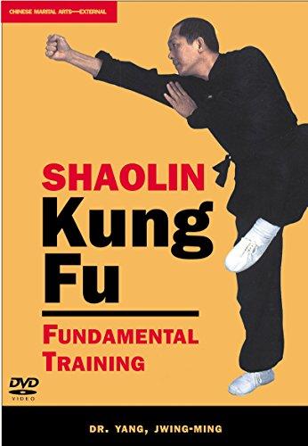 9781594390432: Shaolin Kung Fu Fundamental Training